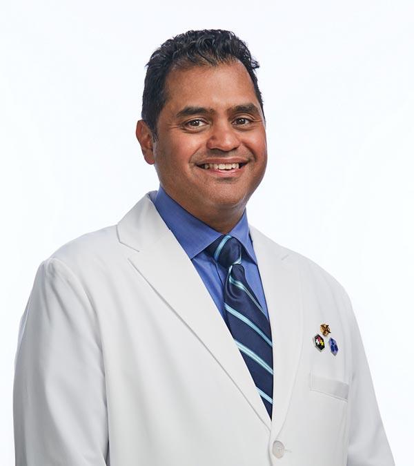 Rajesh K. Sharma, MD