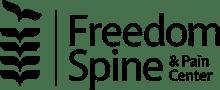 Freedom Spine Center Logo